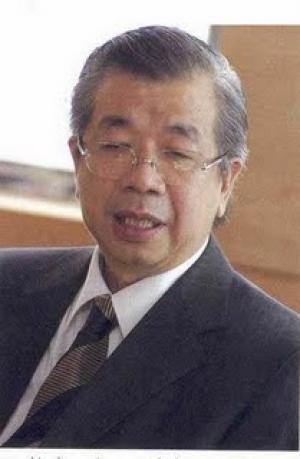 Eddy William Katuari