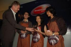Pemenangan LOriel Brandstrome Nasional 2011
