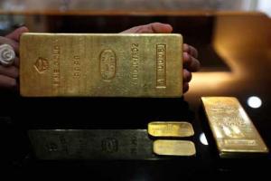 Hari Kejepit Harga Jual Emas Antam Tak Berubah Lain Lain