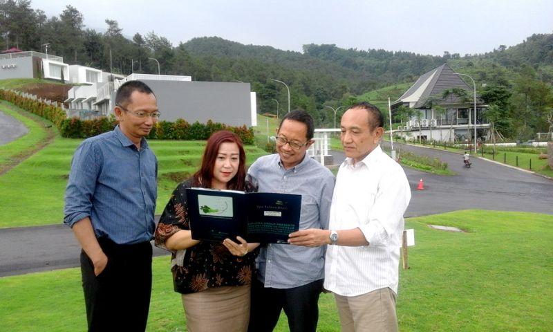 Sukses tahap 1, The Taman Dayu siapkan New Belmond Resort mulai Rp 810 jutaan