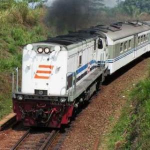 (dok. PT Kereta Api Indonesia)
