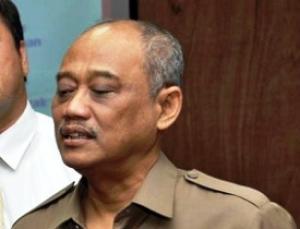 Direktur Utama Pelindo III, Djarwo Surjanto