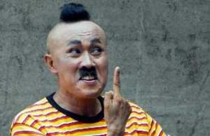 Gogon, 100 Nama Asli Artis Indonesia [Ternyata Lucu-lucu]