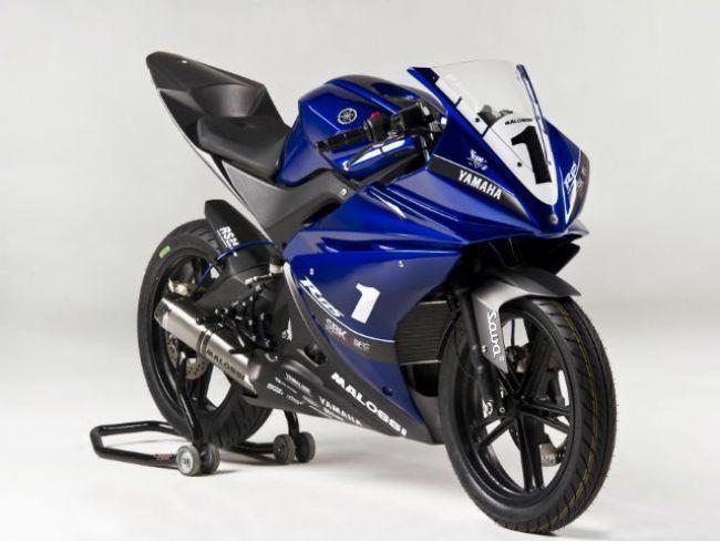 Yamaha R25 Calon Penantang Ninja Dan Cbr 250r Otomotif
