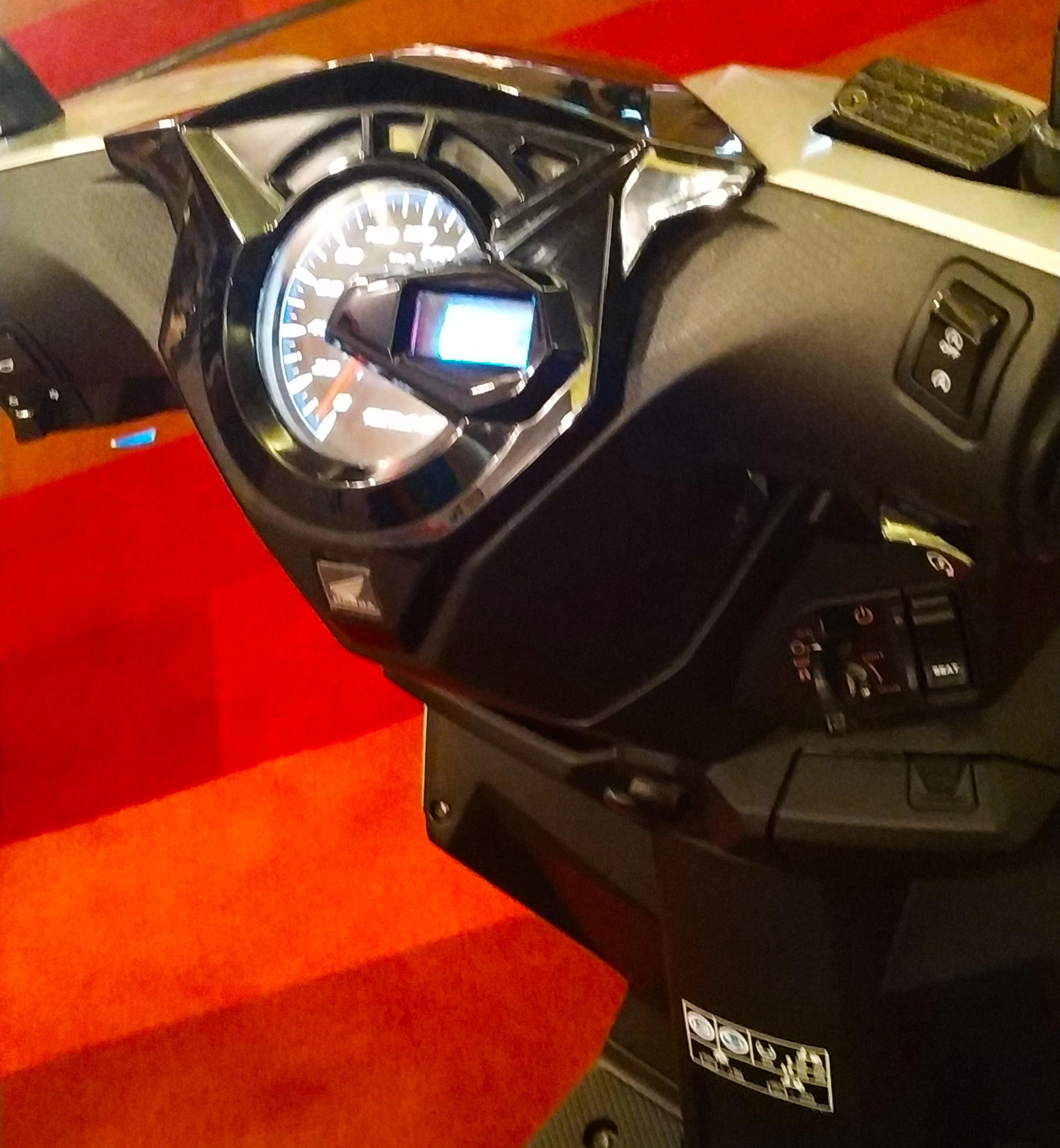 Nih Bentuk Motor All New Honda Beat Momen Bisnis