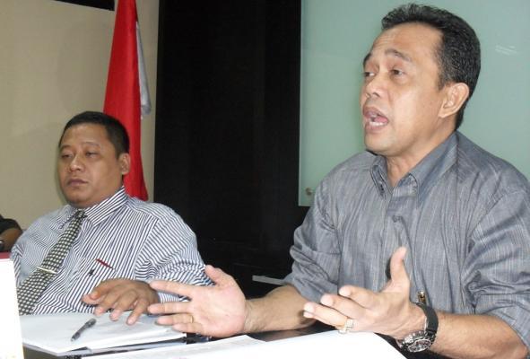 LPJKD Jatim protes tender Teluk Lamong | Momen Bisnis