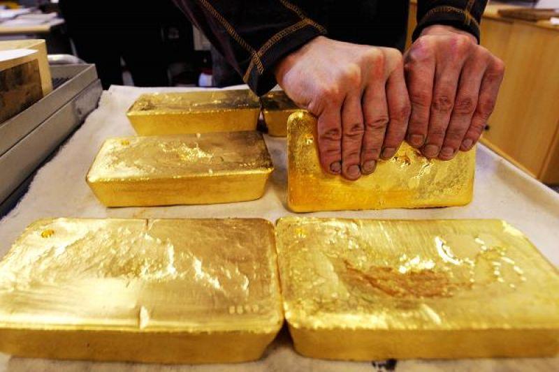 Miliki Cadangan Emas 781 Ton Indonesia Peringkat Ke 40 Dunia