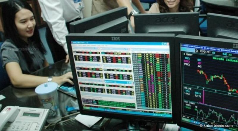 Hasil gambar untuk investasi saham syariah