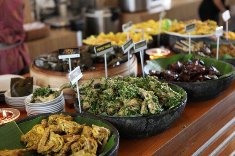 Kemendag Gencar Kenalkan Kuliner Indonesia Di Amerika