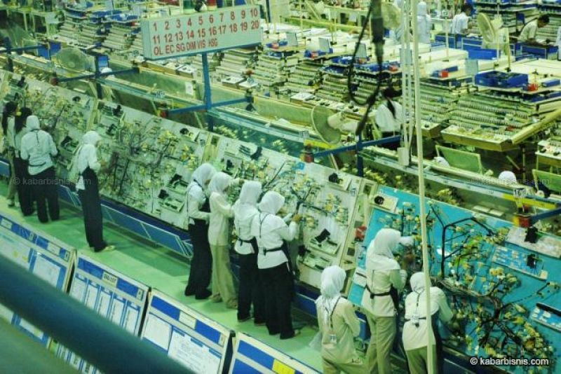 86+ Gambar Pabrik Duit Paling Keren