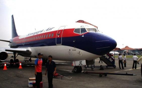 Sriwijaya Air Sebar Promo Diskon Tiket Pesawat Hingga 35 Persen Transportasi